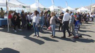 Street Food - IV Ruta de la Tapa de l'ostra a L'Ampolla