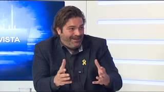 Entrevista a Manel Masià