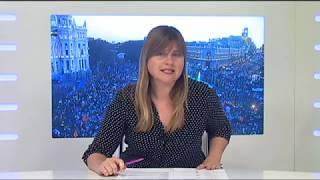 L'Ebre Notícies. Dilluns 18 de març