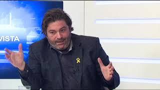 Manel Masià culpa a Tomàs de l'ambient crispat dels plens d'Amposta