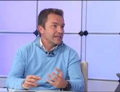 Entrevista a Xavier Nadal, director acadèmic EUSES