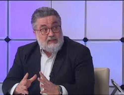 Dr. Gaspar Masdeu, Cap del Servei de Medicina Intensiva HTVC