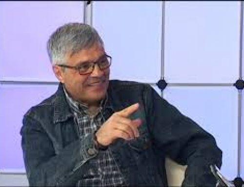 Entrevista a Dani Andreu, alcalde de l'Aldea
