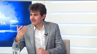 Entrevista a Rubén Espuny