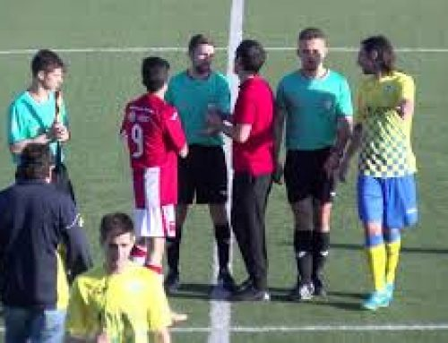 Victòria del Tortosa en el derbi a la Sénia (2-3)