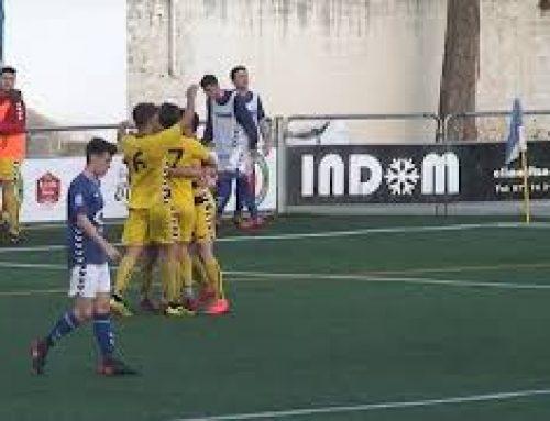 Nou pas enrere de la Rapitenca, en perdre contra el Gavà (0-2). La permanència s'allunya