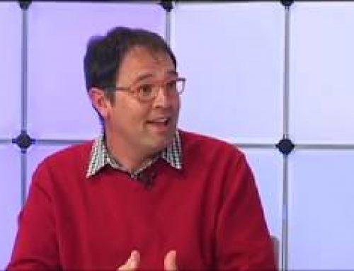 Entrevista a Enric Gisbert, tècnic de l'IRTA