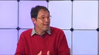 Entrevista a Enric Gisbert