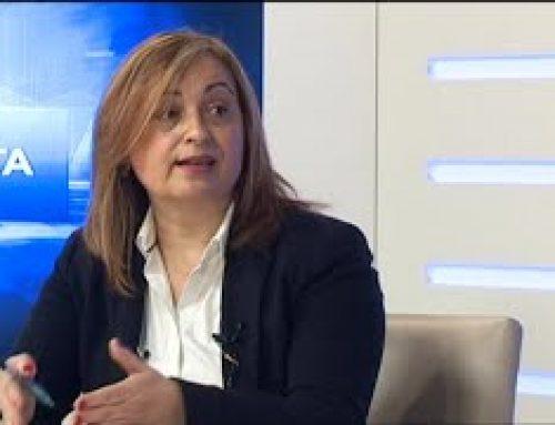 Entrevista a Rosa Anglés, alcaldable del PSC la Ràpita