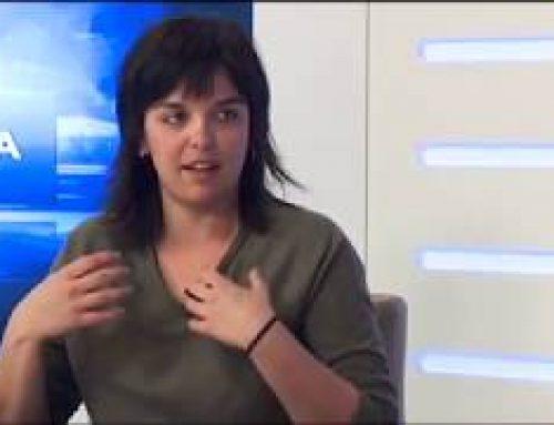 Entrevista a Eva Amposta, alcaldable d'Entesa pel Pinell