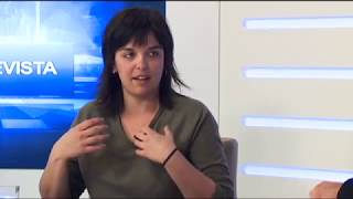 Entrevista a Eva Amposta