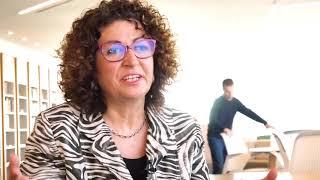 Entrevista a Montse Solé