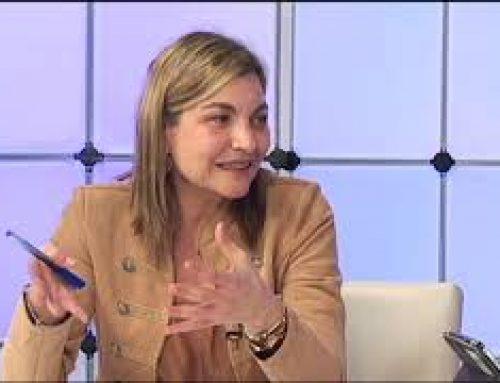 Entrevista a María José Rallo, directora de l'Hospital de Tortosa