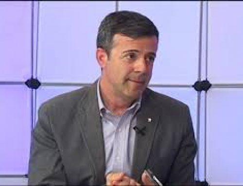 Entrevista a Joan Juan, director territorial d'Interior a les Terres de l'Ebre