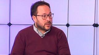 Entrevista a Josep Maria Sáez