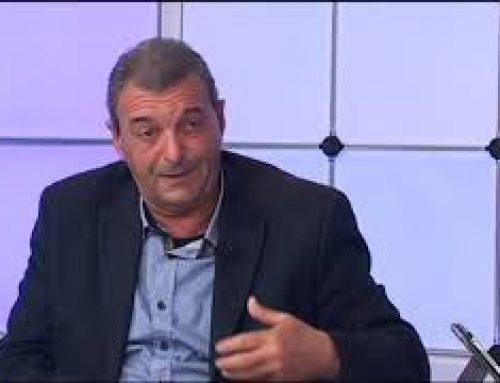 Entrevista a Pere Vidal, assessor de la Federació de Caça TE