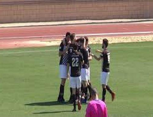Setena derrota seguida de l'Ascó, contra l'Horta (0-2)