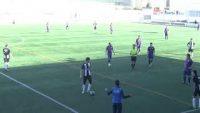 L'Arnes guanya a Amposta i farà el play-Off d'ascens (2-3)