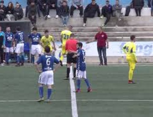 El Batea és líder en solitari, en guanyar a la Ràpita (0-3)