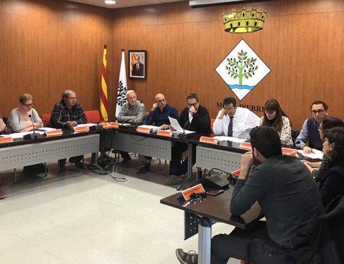 Móra d'Ebre diu: No a la implantació de gasolineres dins al cas urbà