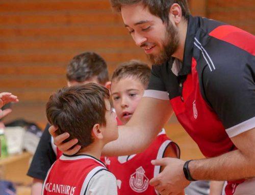 El Campus de Bàsquet Català, de nou a Tortosa