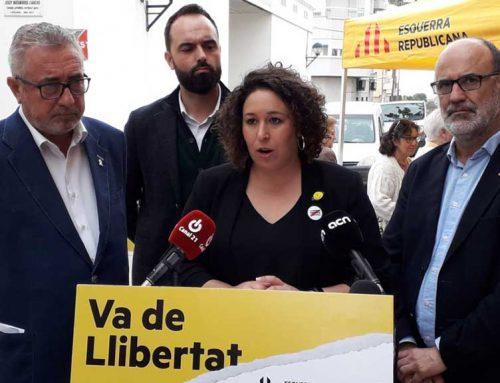 Aubà reclama a l'Estat els informes que haguessin fet inviable el Projecte Castor