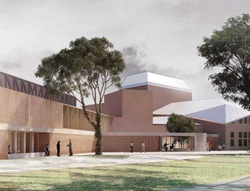 S'ampliarà el Teatre Auditori Felip Pedrell de Tortosa