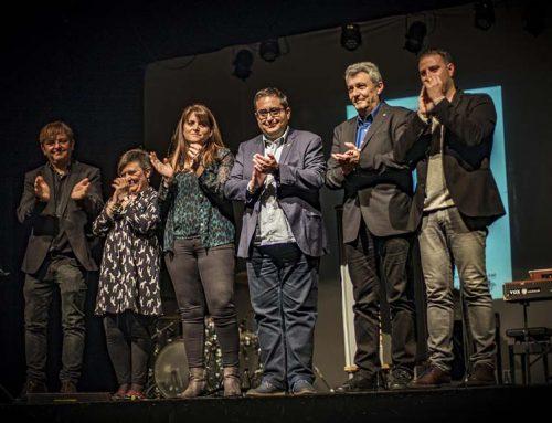 Litterarum celebra el Premi Nacional de Cultura amb Mishima i el nou cartell d'Ignasi Blanch