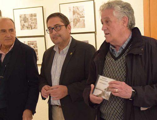 L'associació La Riuada lliura 4.000 fotos antigues de la població a l'Ajuntament de Móra d'Ebre
