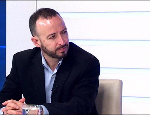 """Antonio Suárez: """"El PDeCAT no serveix com a eina per Riba-roja ni per al país"""""""