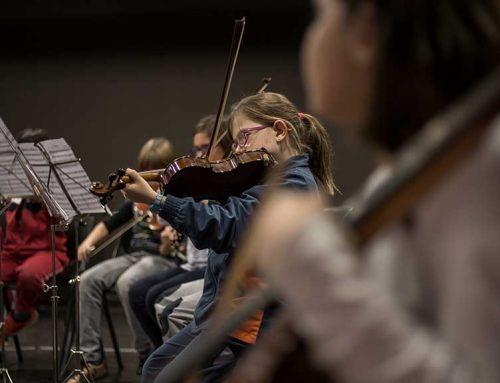 Obertes les inscripcions per als cursos del Festival Internacional de Música