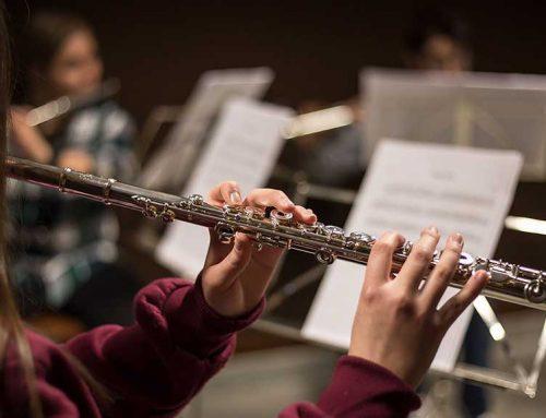 Les places i patis de Tortosa s'ompliran de música per Santa Cecília