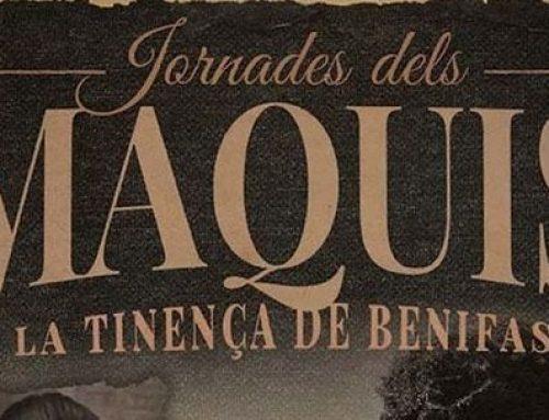 Organitzen una segona jornada dedicada al maquis a la Pobla de Benifassà