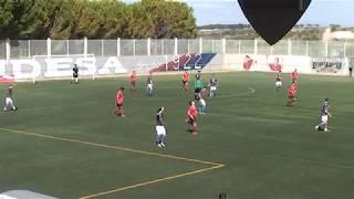 El Gandesa s'imposa a un Tortosa que s'alluuya de la promoció (2-0)