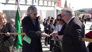 Inauguració Fira abril 2019 al Perelló