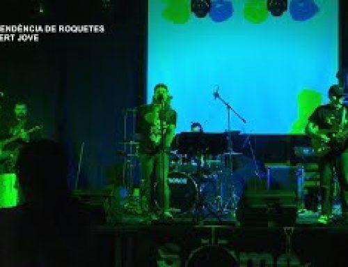 Independència de Roquetes: Concert Jove