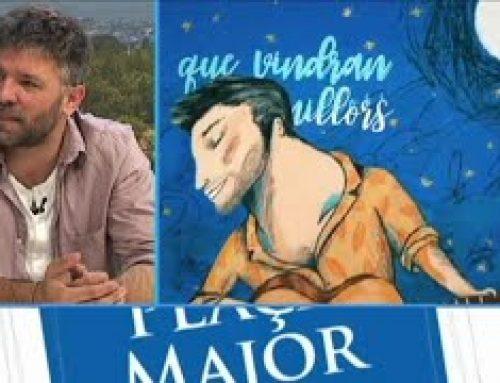 """Joan Rovira presenta """"Dies Millors"""""""