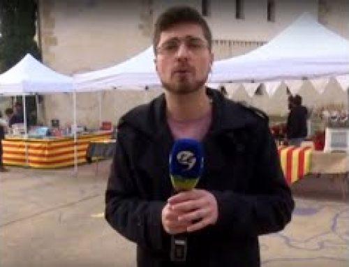 Sant Jordi al Castell d'Amposta