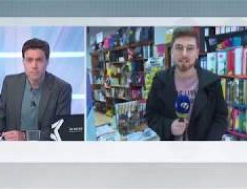 Notícies en Xarxa – connexió de Sant Jordi a Tortosa