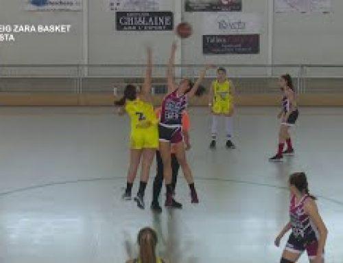 Torneig Zarabasket Cup 2019 a Amposta