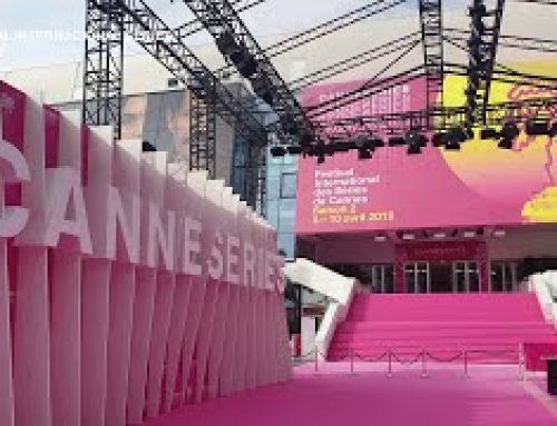 Festival Series 2019 Cannes
