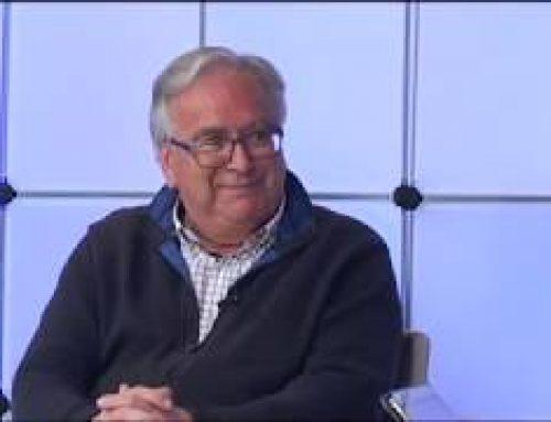 Entrevista a Ferran Cid, alcalde del Perelló
