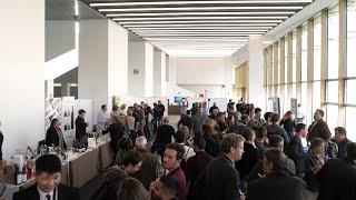 Jornada professional i masterclass de la  DO Terra Alta a Barcelona