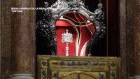 Missa Dominica de la Reial Arxiconfraria de la Cinta. Diumenge 7 d'abril