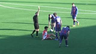 L'Ebre comença el play-Off golejant l'Arnes (4-1)