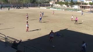 Gallego ho para tot i el Benissanet va guanyar l'Ebre Escola (1-0)