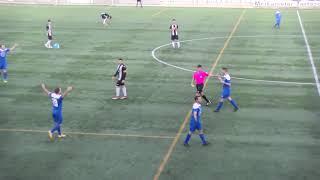 L'Amposta goleja i el Benissanet protesta (5-0)