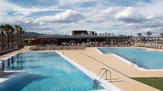 Inauguració Bama Beach Club - Camping L'Ampolla
