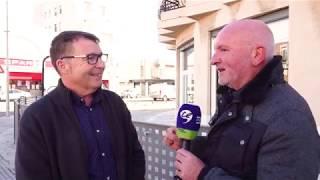 Entrevista a Simón Falcó