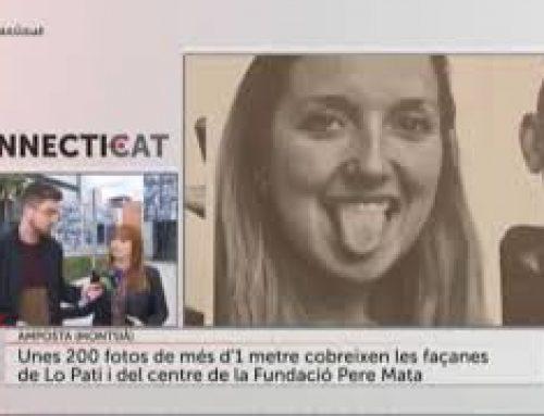 #MosMirem, el projecte artístic d'igualtat social a Amposta